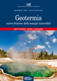 Geotermia ad alta entalpia per generare energia alternativa