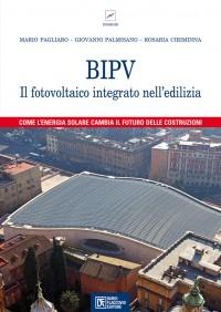 BIPV fotovoltaico integrato nell'edilizia