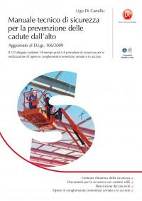 Manuale tecnico di sicurezza per la prevenzione delle cadute dall'alto