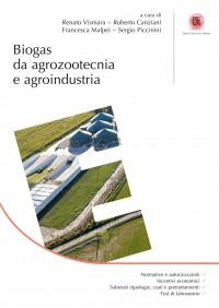 Biogas da agrozootecnia e agroindustria