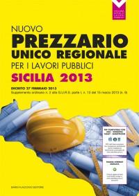 PrezzarioRegionaleSicilia 2013