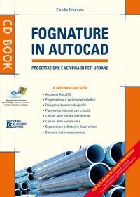 Fognature in AutoCAD