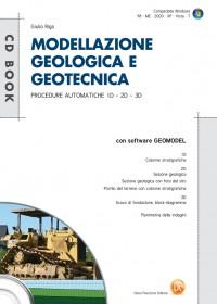 Modellazione geologica e geotecnica