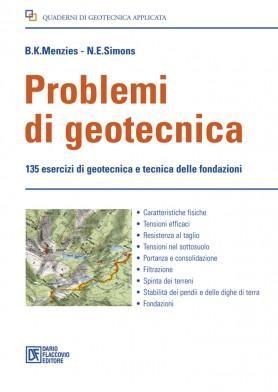 Problemi di geotecnica