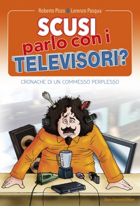 Scusi, parlo con i televisori?