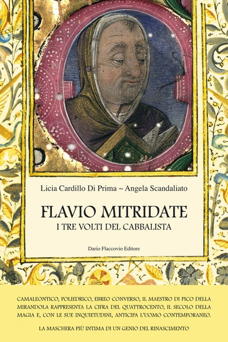 Flavio Mitridate - I tre volti del cabbalista