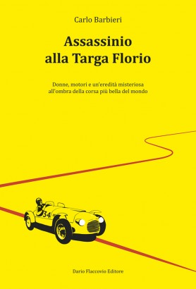 Assassinio alla Targa Florio