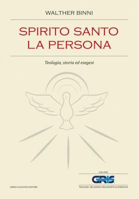 Spirito Santo - La persona