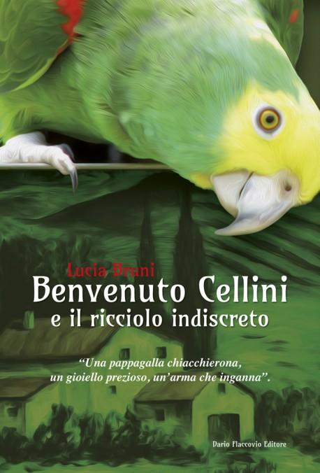 Benvenuto Cellini e il ricciolo indiscreto