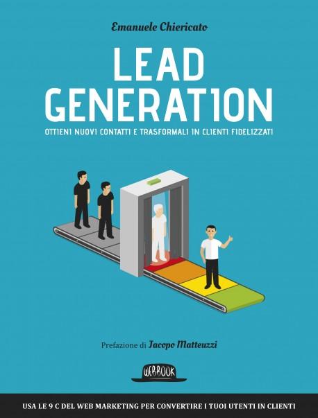Lead Generation libro