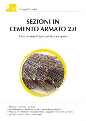 Sezioni in cemento armato 2.0