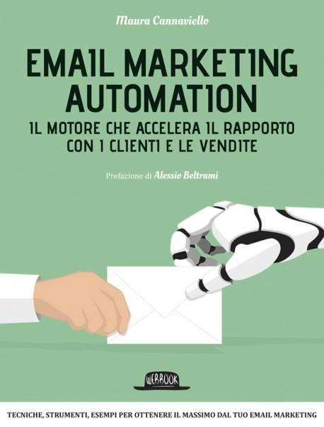 Email Marketing Automation: Il motore che accelera il rapporto con i clienti e le vendite