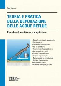 Teoria e pratica della depurazione delle acque reflue