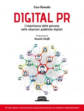 Digital PR: L'importanza delle Persone nelle Relazioni Pubbliche Digitali