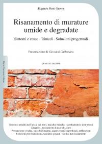 Risanamento di murature umide e degradate causa Umidità da risalita