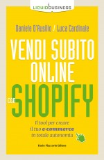 Vendi Subito Online Con Shopify