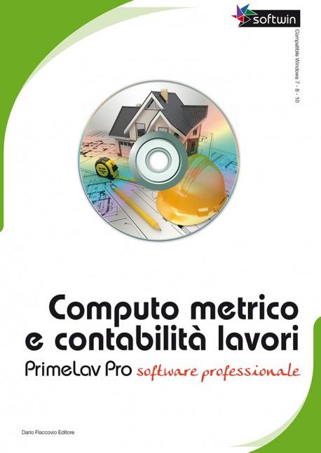 Computo metrico e contabilità lavori