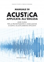 Manuale di acustica applicata all'edilizia