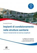 Impianti condizionamento nelle strutture sanitarie