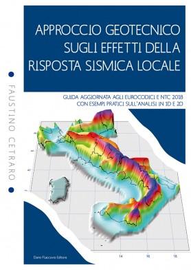 Approccio geotecnico sugli effetti della risposta sismica locale