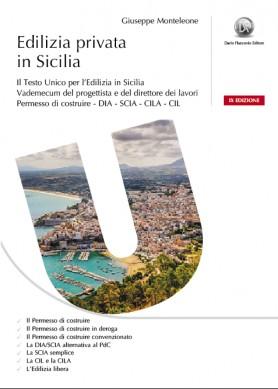 Edilizia privata in Sicilia Monteleone