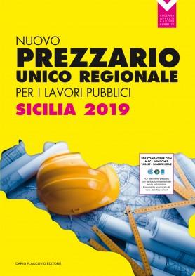 PrezzarioRegionaleSicilia 2018