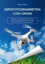 Aerofotogrammetria con i droni