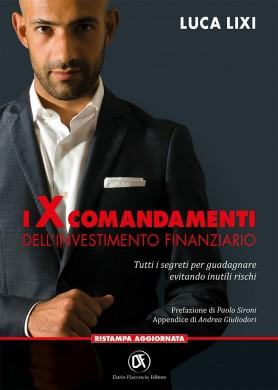 I X Comandamenti dell'investimento finanziario