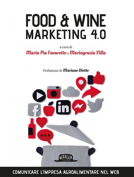 Food & Wine - Marketing 4.0