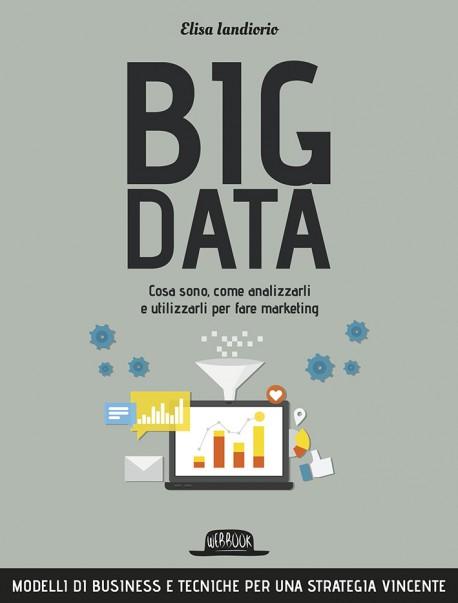 Big Data: Cosa Sono, Come Analizzarli e Utilizzarli Per Fare Marketing