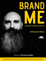 eBook Brand Me: Il Personal Branding A Modo Mio