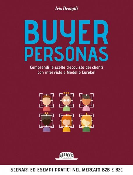 Buyer Personas: Comprendi Le Scelte D'Acquisto Dei Clienti Con Interviste e Modello Eureka!