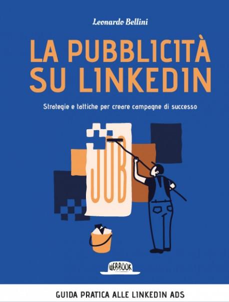 La pubblicità su LinkedIn