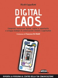 Digital Caos - PRESTO DISPONIBILE