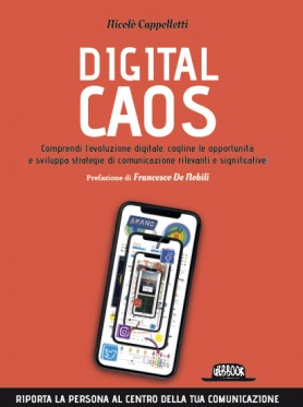 Digital Caos - PRESTO DISPONIBILE
