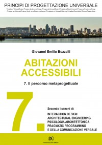 Principi di Progettazione Universale - Abitazioni accessibili