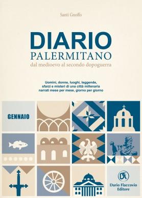 Diario palermitano - GENNAIO