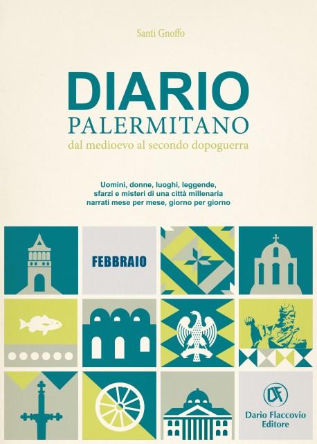 Diario palermitano - FEBBRAIO