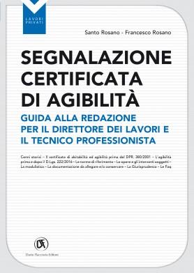 Segnalazione certificata di agibilità