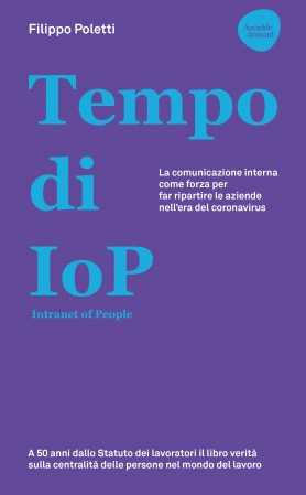 Tempo di IoP - Intranet of People