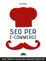 Ebook SEO per e-commerce