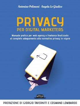 Privacy per Digital Marketers