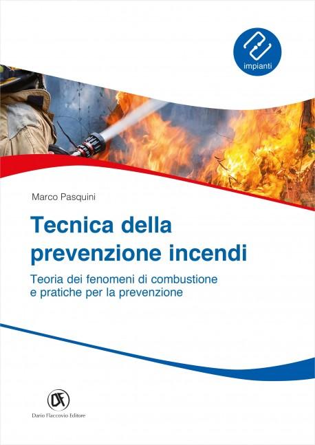 Tecnica della prevenzione incendi