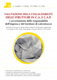 Valutazione della collaudabilità delle strutture in c.a. e c.a.p.