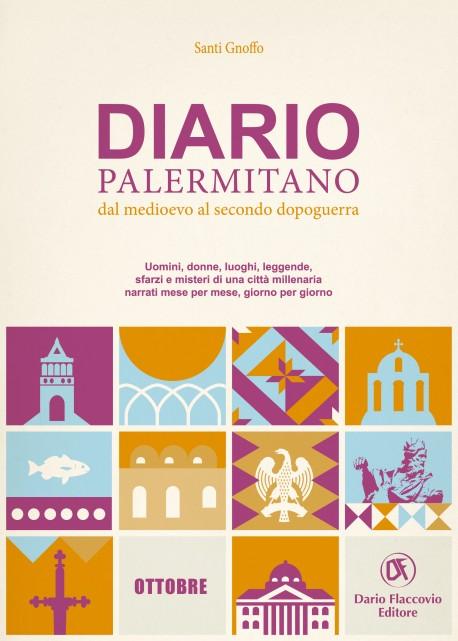 Diario palermitano - OTTOBRE