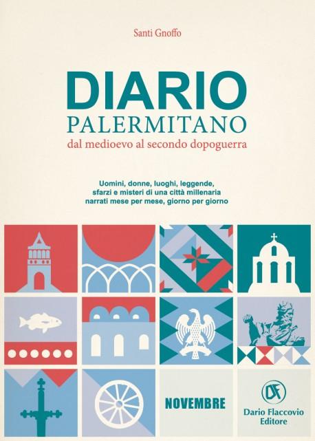 Diario palermitano - NOVEMBRE