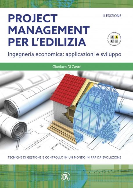 Project management per l'edilizia - II edizione