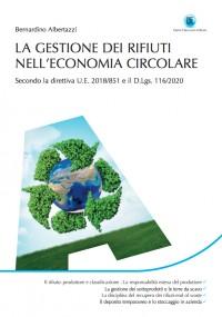 La gestione dei rifiuti nell'economia circolare