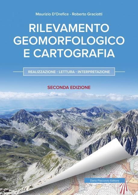 Rilevamento geomorfologico e cartografia
