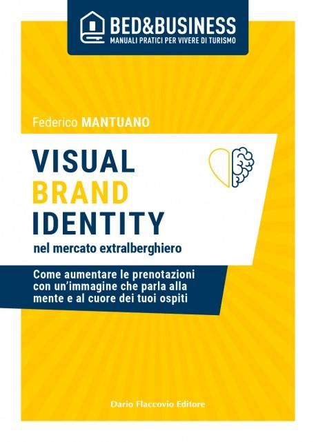 Visual brand identity